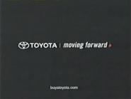 Toyota URA TVC 2006