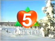 5 Libertad Winter Trees Day ID