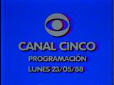 Canal 5 (Puerto Grande)