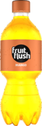 Fruit Flush Mango PET Bottle