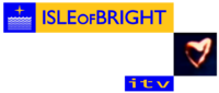 ITV Isle of Bright logo 1998