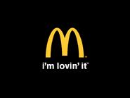 McDonald's commercial 2003 URA