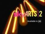 Sky Arts 2 (Anglosaw)