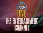 Sky One promo - 1991
