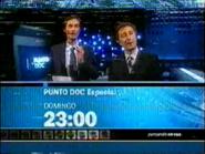 Atlansia promo - Punto Doc Especial - 2002