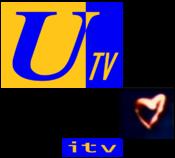 ITV UTV logo 1998