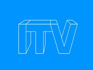 Thaines 1986 ITV ID - 1