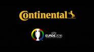UAFE Eurde 2016 - Continental ad