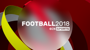 Football 2018 on ECN opening