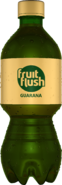 Fruit Flush Guarana PET Bottle