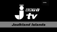 GRT1 ID - Late 1960s ID (90 Years of GRT in the Joulkland Islands) (2016)