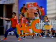 Hi-C TVC - September 7, 1986 - 2