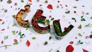 ITV ID - Week 51 - (December) Christmas 2019