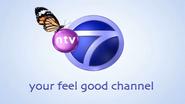 NTV7 ID - Butterfly - 2004