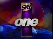 Skyone ident 1995a