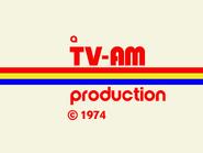 TV-AM endboard 1974