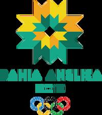 Anglic Bay 2019 Oympic Games