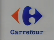 Carrefour PS TVC 1991