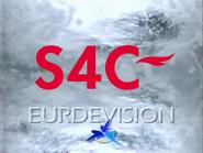 Eurdevision S4C ID 1996
