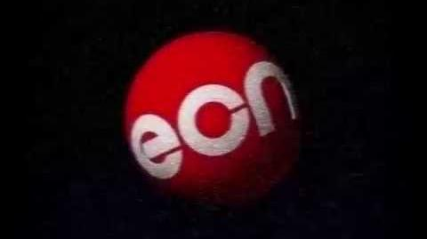 FAKE ECN Ident 1994 (VHS)