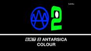GRT2 Antarsica 60s Cube ID (85 Years of GRT Antarsica) (2015)