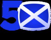 Gramsiun 50 Years logo