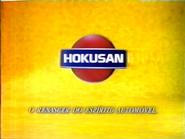 Hokusan South Matamah TVC 1997