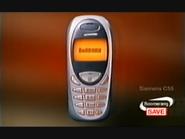 Orange Boomerang Save MS TVC 2002