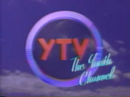 YTV ID - The Youth Channel - Daytime - 1988