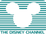 Disney Channel (Anglosaw)