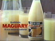 Maguary PS TVC 1984