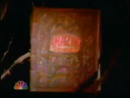 NBC promo - Amazing Stories - September 7, 1986