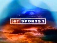Sky Sports 1 ID 1999