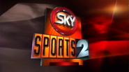 Sky Sports 2 ID 1994 remake