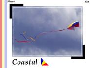Coastal ID - Kite - 1993