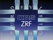Eurdevision ORS ZRF ID 1990