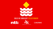 Isle of Bright retro startup 2002