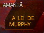 SRT promo - A Lei de Murphy - 1996