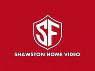 Shawston HV 1975 VHS