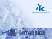 Antarsica ITC slide 1991
