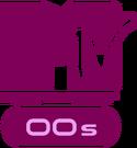 MTV 00s logo