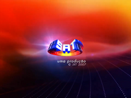 SRT Uma Producao 2007