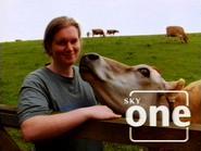 Sky One ID - Farm - 1998