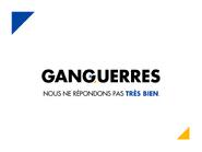 Teleireel - Ganguerres