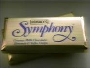 Hershey's Symphony TVC - 1-29-1989 - 2