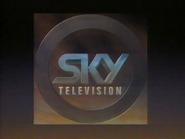 Sky TV Corporate ID 1989