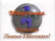 Walgreens URA Spanish TVC 1996 - 2