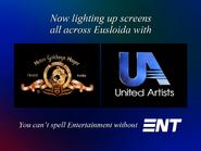 ENT MGM UA ID 1992