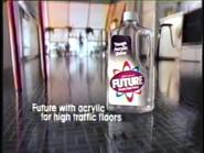 Future TVC 1986