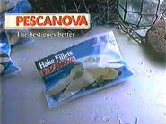 Pescanova Hake Fillets TVC 1994 - Hisqaida